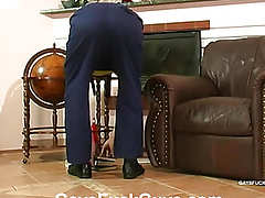 Superior to before the penis handy her phase housebound pulpit