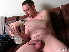Sexy Freely Daddy Largest Masturbating