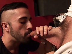 tongue gay sex tubes
